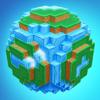 World of Cubes - Онлайн 3д мини игры для Minecraft Edition! Творческий режым, Выживание и Мультиплеер!