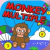 Monkey Multiple Puzzle