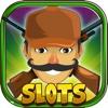The Hunter of Deer Slots - Safari Casino Challenge Reloaded