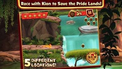 Screenshot #7 for The Lion Guard