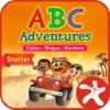ABCAdventureStarter