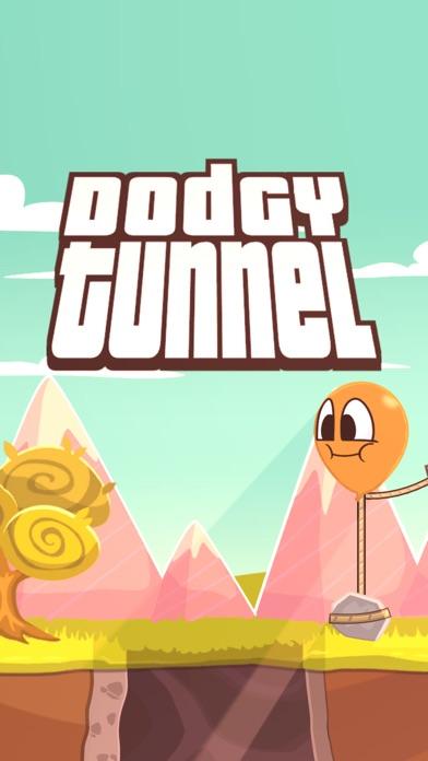 Dodgy Tunnel Screenshot