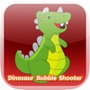 Dinosaur Bubble Shooter - Addictive Puzzle Action Game