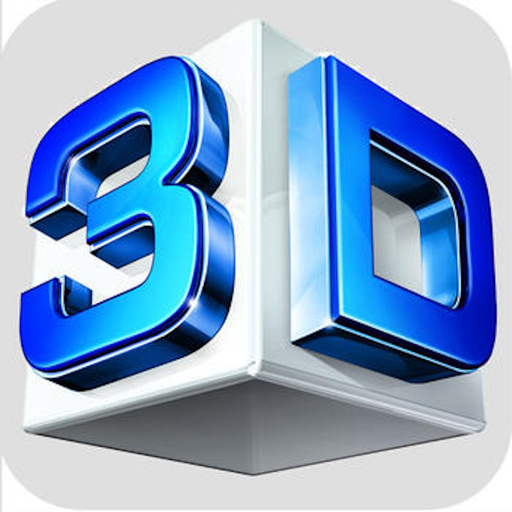 Graphic Design 3D - for Logos, Flyers & Presentations