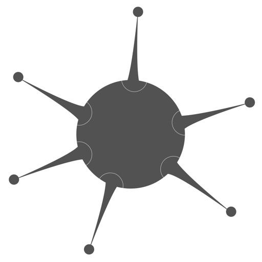 Round Spike