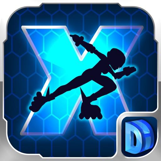 X跑者:X-Runner