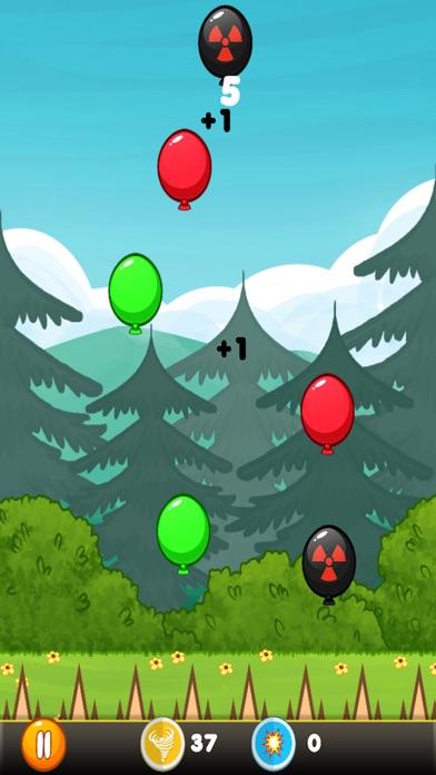Balloon Burst Classic screenshot 4