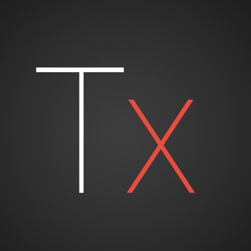 Textograph Pro + Typography Photo And Text Editor