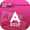 Master in 24h for Microsoft Office Access 2010