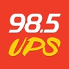 WUPS 98.5