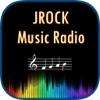 JROCK Music Radio With Trending News