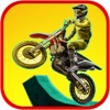 Motorcycle Stunt Race 3D