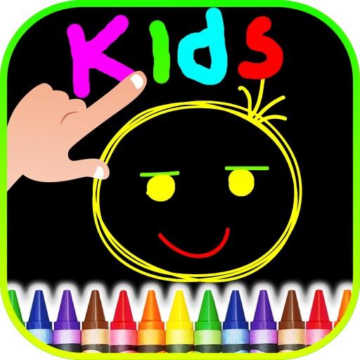 Paint Easy To Children iOS App