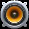 VOX: Music Player & SoundCloud Streamer (AppStore Link)