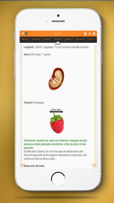 download Virtuosa Pre Infantil - Cuidado Embarazo apps 0
