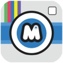 Mega Photo Pro: 1000 effets spéciaux en temps réel icon