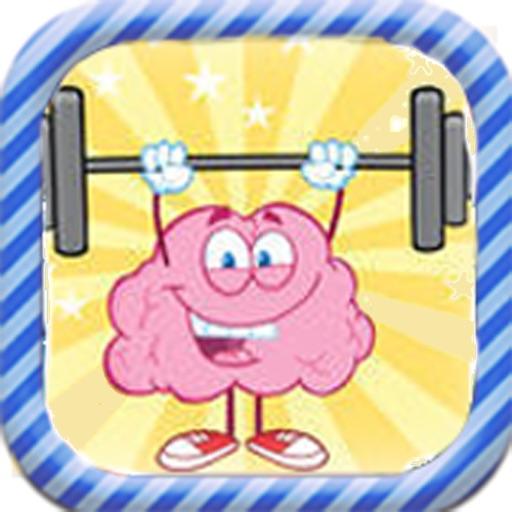 Nobrainer Math Quiz iOS App