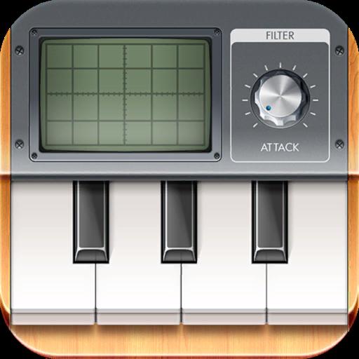 DJ Loop Synth Keyboard Plus