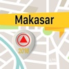 Makasar Offline Map Navigator and Guide