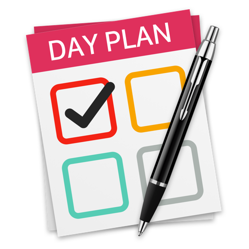 Eisenhower Planner - Focus on Productivity