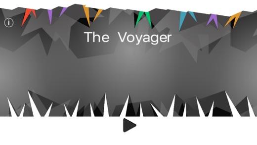 The Voyager Screenshot