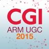 CGI ARM UGC 2015