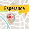 Esperance Offline Map Navigator and Guide
