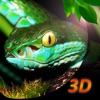 Snake Survival Simulator 3D Free