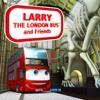 Larry Builds a Dinosaur