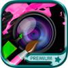 Tekenen op foto's - Premium