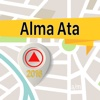 Alma Ata Offline Map Navigator and Guide