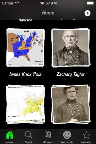 US Presidents Info screenshot 4