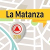 La Matanza Offline Map Navigator and Guide