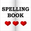 Spelling Book - Free Educational English Spelling and Word Game spelling