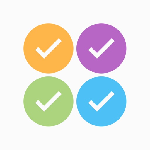 Checklist∞ - Perfect checklist