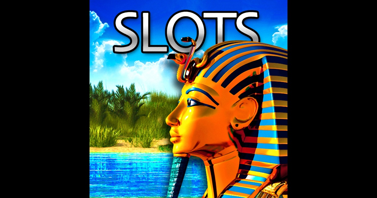 online slot casino pharaoh s