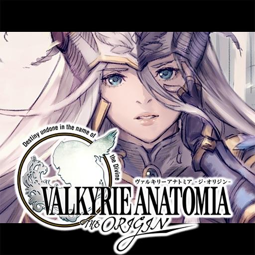 VALKYRIE ANATOMIA