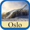 Oslo Offline City Travel Guide
