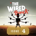 The Wired Bunch: Issue 4 - Interactive Children's Story Books, Read Along Bedtime Stories for Preschool, Kindergarten Age School Kids and Up icon