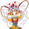 京剧唱戏吧-欣赏京剧名家名段(梅兰芳、程砚秋、荀慧生、尚小云)
