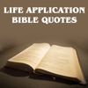All Life Application Bible quotes
