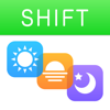Shift Planning Calendar - Work Schedule of Shift Worker Job & Salary Calculator