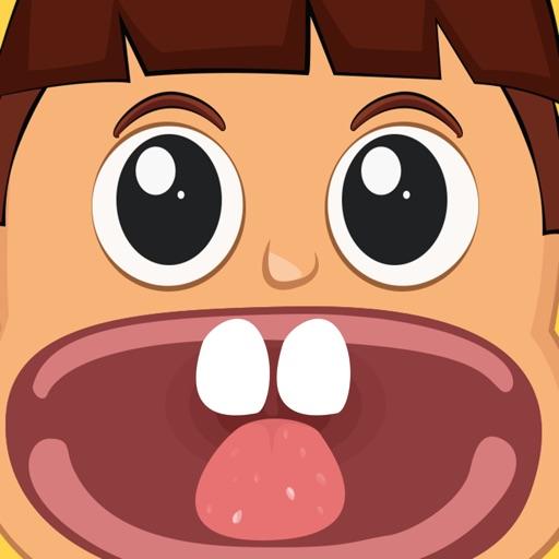 Виртуальные Дети Стоматолог Салон - крутые парни стоматолог игра