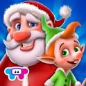Pequeño ayudante de Santa – Desordenada Navidad icon