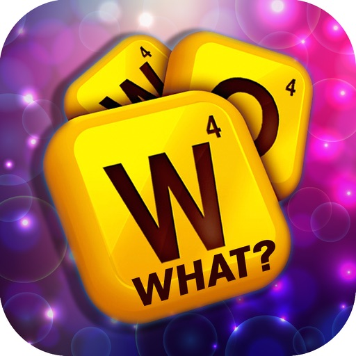 Search for the Word puzzle most difficult game ever FREE iOS App