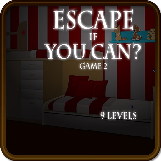 escape if you can game 2 by saravanan manickam. Black Bedroom Furniture Sets. Home Design Ideas