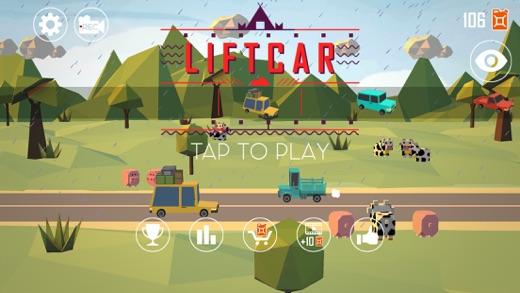 LIFT CAR Screenshot