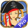 Plunder Pirates Paradise Treasure Cove Solitaire Legends Black Cards TD Pro