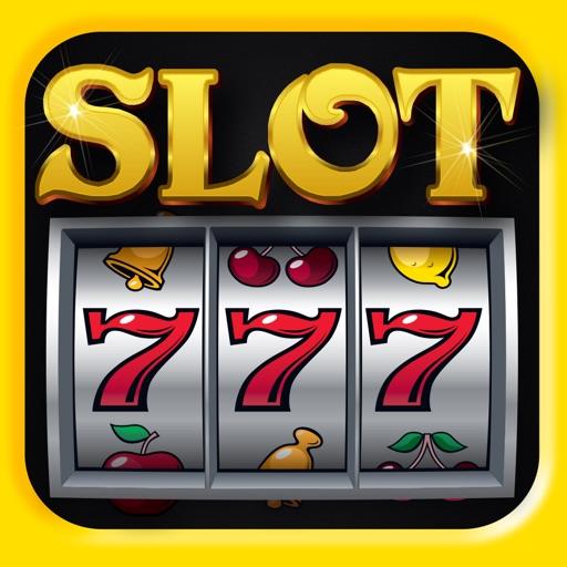 777 slots apps ios