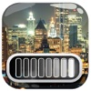 FrameLock – Beautiful City and Building : Screen Photo Maker Overlays Wallpapers For Pro